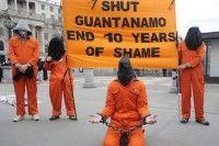 Activistas y organizaciones en defensa de los derechos humanos abogan por el cierre definitivo de esta prisión. Foto: Archivo