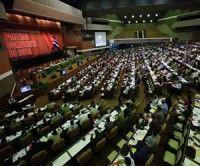 Debates reunión partidista fijan tono en actualización modelo cubano
