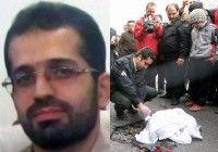 Asesinato cientifico nuclear irani