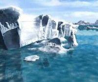 Ártico muestra evidencias de cambio climático peligroso