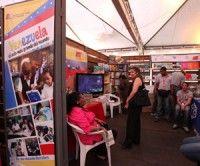 Más de 360 actividades en Feria del Libro de Venezuela Filven 2012
