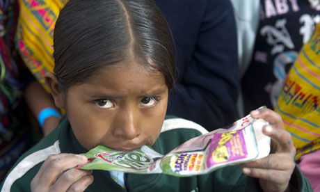 Voluntad política y solidaridad: claves para erradicar el hambre en Latinoamérica