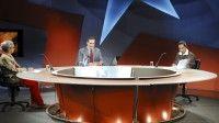 El Mundo a Mitad de Semana, tema de miércoles en la Mesa Redonda Informativa en la que reconocidos analistas dialogaron sobre Siria y el reciente veto de China y Rusia, en el Consejo de Seguridad de la ONU. Foto: Juan Carlos Alejo