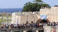 La XXI Feria Internacional del Libro Cuba 2012 se distinguió por los 24 países caribeños invitados de honor, una importante participación internacional y la extensión a mayor cantidad de sedes en la capital. Foto: AIN