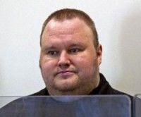 Fundador de Megaupload recibe libertad condicional en Nueva Zelanda