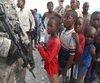 Continuan las denuncias de abusos sexuales por militares de la Minustah