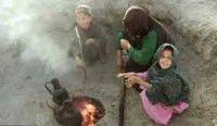 Afganistán niños
