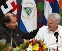 Recibirá Nicaragua ayuda de Cuba para pronósticos climáticos