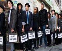 Alertan sobre precaria situación laboral de jóvenes en EE.UU