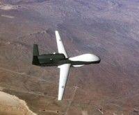 Avión robot estadounidense se precipitó en capital somalí