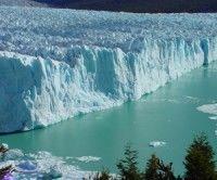 Grave deterioro de glaciares en Chile, causan alarma social
