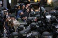 Brutalidad policial en EEUU