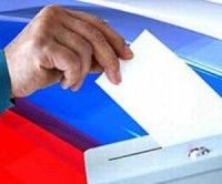 Rusia rechaza injerencia europea en su proceso electoral