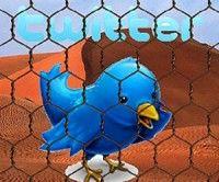 Twitter recibe su primer aviso judicial