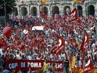 Confederación General Italiana de Trabajadores