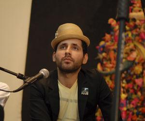 Eduardo Cabra durante una conferencia de prensa en La Habana. Foto archivo
