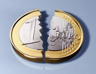 Crisis en la Eurozona