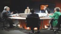 Reconocidos científicos proclamaron hoy en la Mesa Redonda Informativa de la radio y la televisión cubanas que la ciencia en Cuba es un producto de la Revolución. Foto: Juan Carlos Alejo