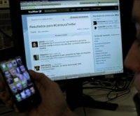"""La OTAN """"invade"""" a Twitter y Facebook"""