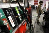 Precios combustible en España