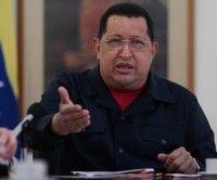 Hugo Chávez: Sigo evolucionando favorablemente del ciclo de radioterapia