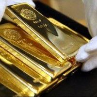 El oro cae más de 5%