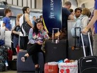 Exodo de españoles aumenta por la crisis económica