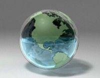 Los océanos del planeta han perdido la cuarta parte de sus aguas. Foto:CORBIS