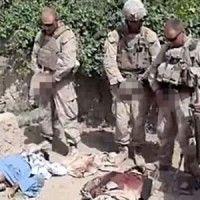 Anonymous expone el intercambio de correos entre los marines que orinaron sobre cadáveres afganos