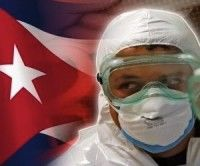 OMS considera al modelo médico cubano como referencia para otros países