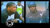 Policia infiltrado en los Occupy