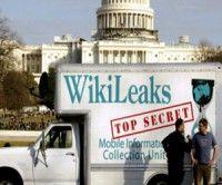 WikiLeaks contra Stratfor
