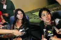 CUBA-LA HABANA-PRESENTACION DE LIBROS CHILENOS