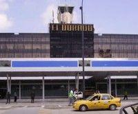Desaparece avión de aeropuerto colombiano