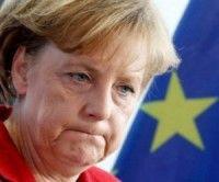 """Merkel advierte de que la austeridad es """"innegociable"""""""