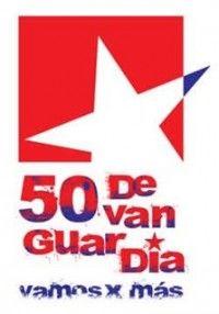 50 Aniversario de la UJC