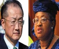 Surcoreano Jim Yong Kim nuevo presidente del Banco Mundial