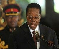 Muere el presidente de Malaui, Bingu wa Mutharika