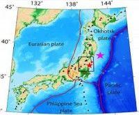 Fukushima está en riesgo de sufrir otro gran terremoto