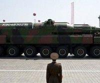 """Corea del Norte se declara equipado militarmente para derrotar a EE. UU. """"de un golpe"""""""