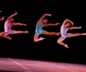 Cuban Contemporary Dance Company