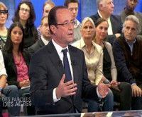 """Hollande: """"Merkel no puede decidir por toda Europa"""""""