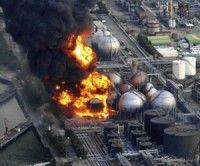 Nueva fuga radiactiva en central nuclear de Fukushima alcanzó el mar