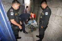 Hechos violentos en Guatemala
