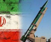 """Irán: """"Cualquier misil del enemigo será destruído o desviado"""""""
