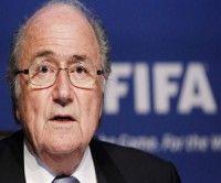 Consejo Europeo pide investigar elección de Blatter