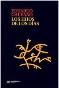 Portada libro Eduardo Galeano