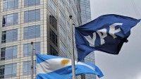 Argentina declaró de utilidad pública y sujeta a nacionalización la petrolera española Repsol IPF.