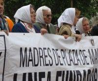 Madres de Plaza de Mayo: 35 años de vida, pasión y lucha