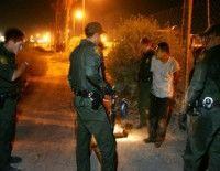 Policias en EEUU matan a golpes a un inmigrante mexicano. Foto: AFP